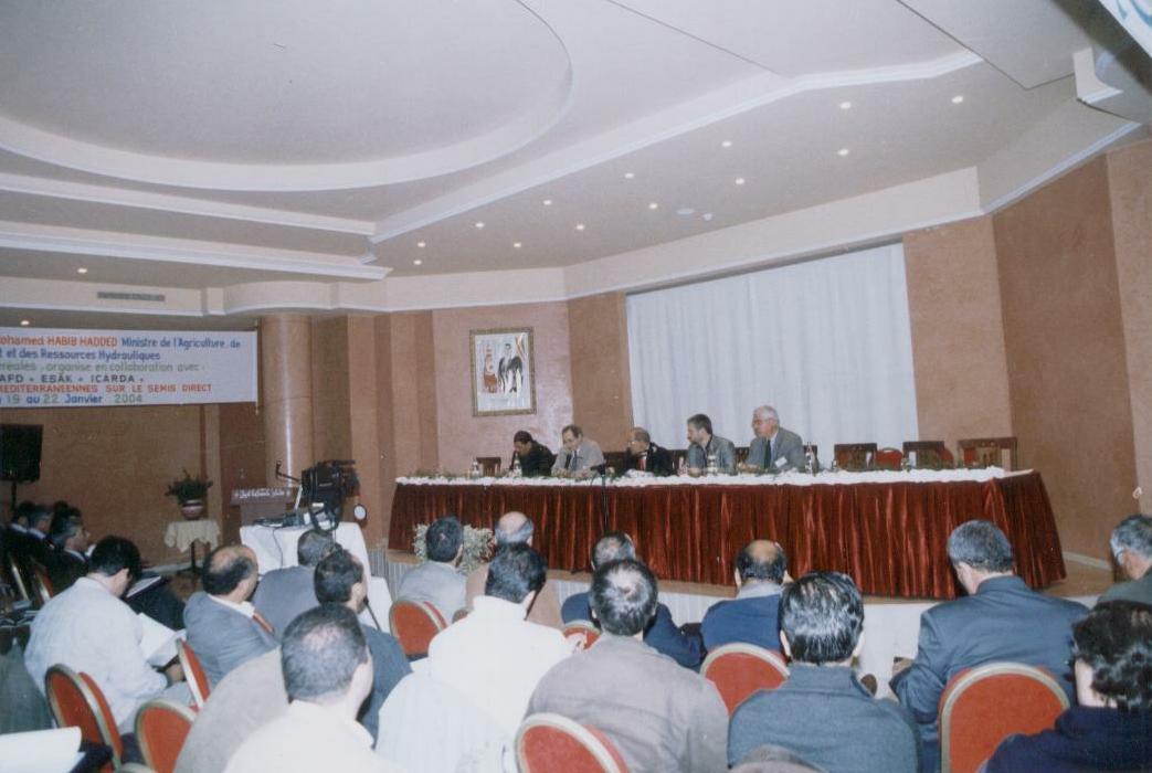 rencontres tunisie maroc